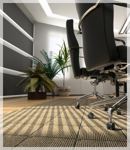Providing Commercial Carpet Cleaning